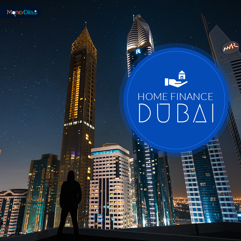 Home Finance Dubai