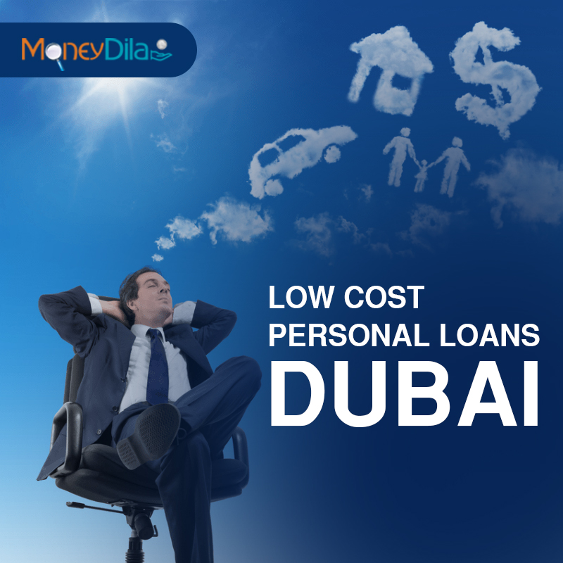 Low Cost Personal Loans Dubai